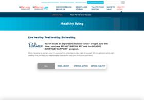 believesupport.com