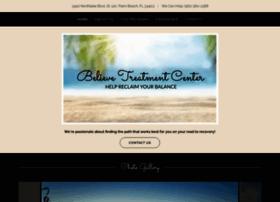 believetreatmentcenter.com