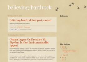 believing-hardrock.blogspot.com