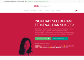 belifollowers.com