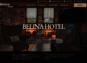 belinahotelportaria.gr