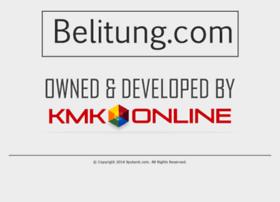 belitung.com