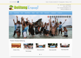 belitungtravel.com