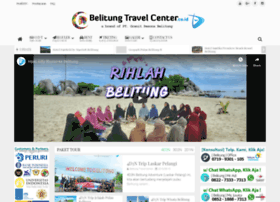 belitungtravelcenter.co.id