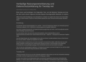 belitzbuch.twoday.net