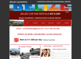 belizeautorental.com