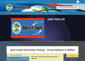 belizefreight.com