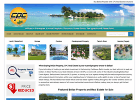 belizeproperty.com