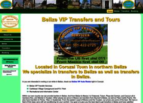 belizetransfers.com