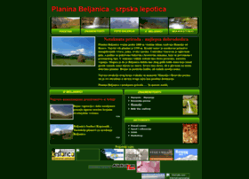 beljanica.nanetu.rs