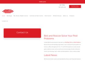 bell-environmental.com