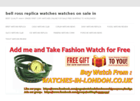 bell-ross-replica-watches.watchesonsale.in