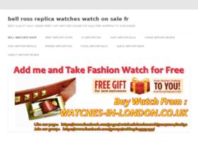bell-ross-replica-watches.watchonsale.fr