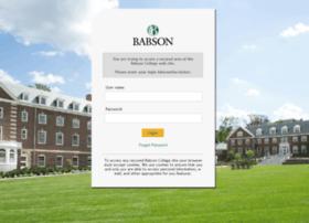 bell.babson.edu