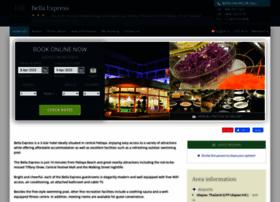 bella-express-pattaya.hotel-rez.com
