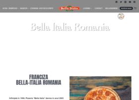 bella-italia.ro