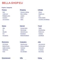 bella-shop.eu