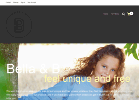 bellaandb.co.uk