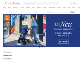 bellababy.co.uk