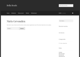 bellabeads.nl