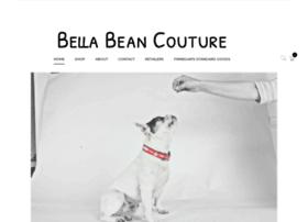 bellabeancouture.com