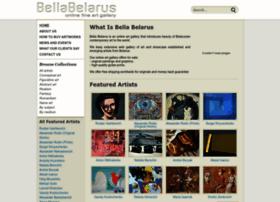 bellabelarus.com
