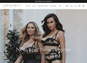 bellabellaboutique.com