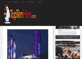 bellablue.toptenhen.com