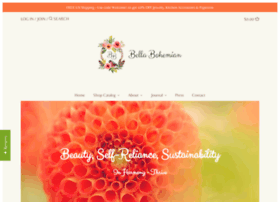 bellabohemian.com