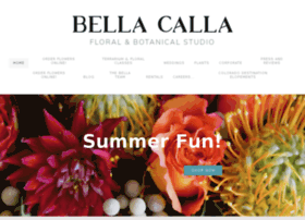 bellacalla.com