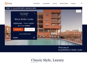bellacasita-apartments.com