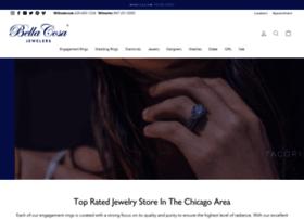 bellacosajewelers.com