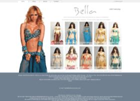 bellacostumes.com