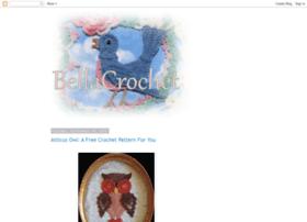 bellacrochet.blogspot.com