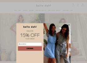 belladahl.com