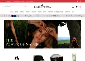 belladonna-naturkosmetik.de