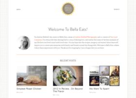 bellaeats.com