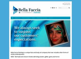 bellafacciapainting.com