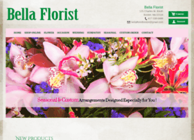bellafloristboston.com