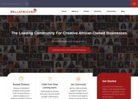 bellafricana.com