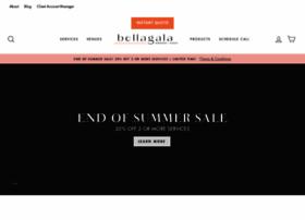 bellagala.com