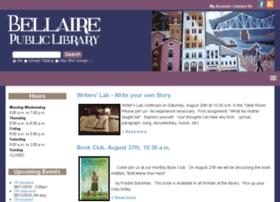 bellaire.webkits.oplin.org