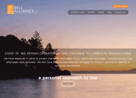 bellalliance.ca