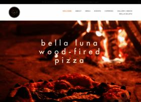 bellalunawoodfired.com
