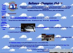 bellanca-championclub.com