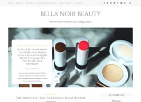 bellanoirbeauty.com