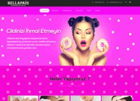 bellapais.com.tr