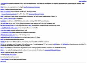 bellard.org