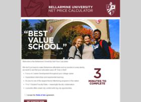 bellarmine.studentaidcalculator.com