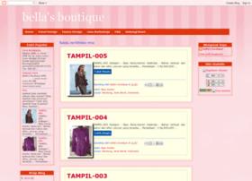 bellas-boutique-store.blogspot.com